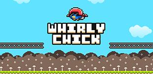 Whirly Chick