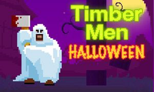 Timbermen Halloween