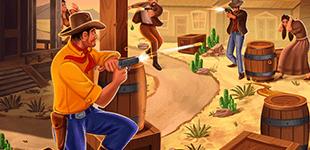 Шериф в ярости