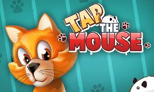 Поймай мышь